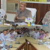 Minister interacts with Expert Committee for State Horticulture Policy