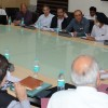Chief Secretary chairs 106th FAC Meeting