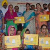 Priya for empowering women to achieve sustainable dev