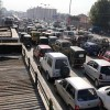 Govt issues traffic advisories for durbar move days