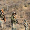 Indo-Pak armies trade fire along LoC in Rajouri