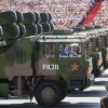 China commissions new nuclear-capable intermediate-range ballistic missile into army