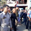 IGP Traffic, Basant Rath visits Sopore, assures to clear traffic mess