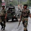 Cordon and Search Operation in Pulwama village