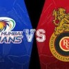 Winless MI take on formidable RCB in high-octane clash