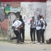 GDC Sopore suspends class work as students clash with forces