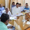 'Deptt drafting contingency plan to deal with drought like situation'