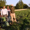 Dir Agri interacts for adopt tion of latest techniques in agriculture