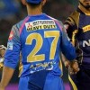 KKR romp to seven-wicket win over Royals