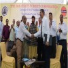State Forest Corp signs MoU with IOCL