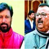 Shown the door, two former Ministers still harp on CBI probe