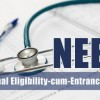 HRD ministry may reconsider conducting NEET twice a year