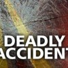 Speeding bus kills father, injures son in Pattan