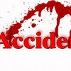 Two killed in accident