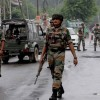 Pathankot on alert after local claims sighting suspects