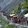 Amarnath Yatra: Vehicles ferrying pilgrims to get radio-frequency tags