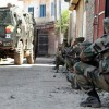 Soldier injured in Tral militant attack, forces launch cordon