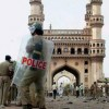 Five accused in Mecca Masjid bomb blast case acquitted