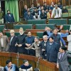 Speaker's election: Oppn raises questions forcing adjournment of House