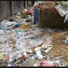 Filthy roads in Anantnag town annoys locals
