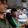 Police detain JKLF chief ahead of PM's visit