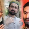 Aware people about designs against Article 35A on Eid sermons, JRL tells prayer leaders