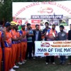 KNPL Day 5: Al-Jamal, Kashmir Lions win after tough game