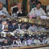 Bandh reviews stock supplies for Ramadhan in Pulwama