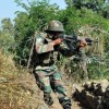 Indo Pak armies trade gunfire in Uri sector