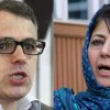 Mehbooba, Omar welcome Centre's decision to halt security ops during Ramzan