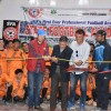 State Football Academy unit opens at Kargil