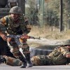 Militants attack army's patrol party in Tral, area cordoned off