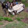 Two injured in Handwara mishap