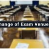 JKSSB announces Centre change for Written Test scheduled on May 20