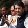 Leadership of Gandhi-Nehru inspired Kashmiris to be part of India: Cong leader