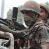 Three militants, solider killed in anti-infiltration ops
