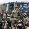 Militant killed in encounter in Kupwara