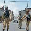 Unknown persons attack CRPF trooper, decamp with his rifle