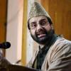 NIA 'ploys' aimed at maligning leadership: Mirwaiz