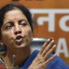 We are keeping a watch on militant recruitment in Kashmir: Defence Minister