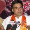 BJP state chief tells Salahuddin to return home