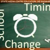 Govt announces uniform timings for schools in JK