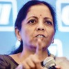 India takes seriously any comment from Pak on peace with India: Sitharaman
