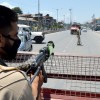 Kashmir shuts to protest scribe's, civilian killing