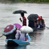 Incessant rains trigger panic as flood threat looms large