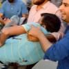 Another PSO of Shujaat Bukhari succumbs