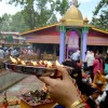Mela Kheer Bhawani celebrated with religious fervor in Tulmulla