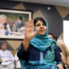 After her exit, Mehbooba says muscular security policy won't help