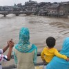 Sunshine fails to bring cheers as flood threat persists