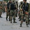 Militant killed in ongoing gunfight in Kulgam